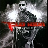 Flo Rida Only One Flo Part 1[cd Novo]